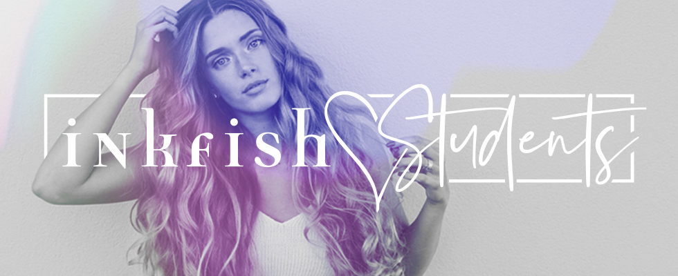Inkfish Hair & Beauty Cornwall Student Discount