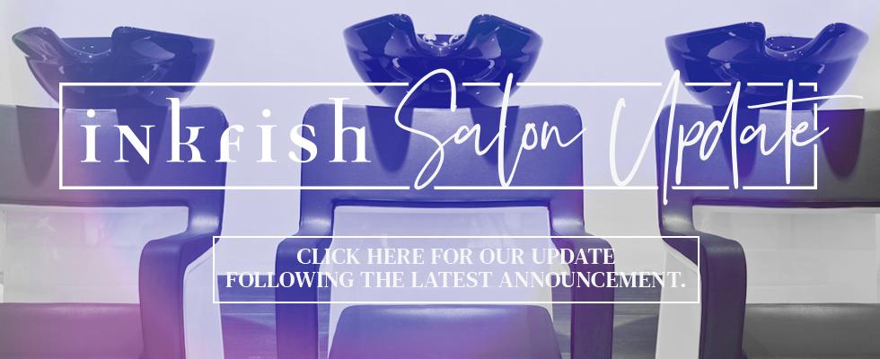 Inkfish salon update